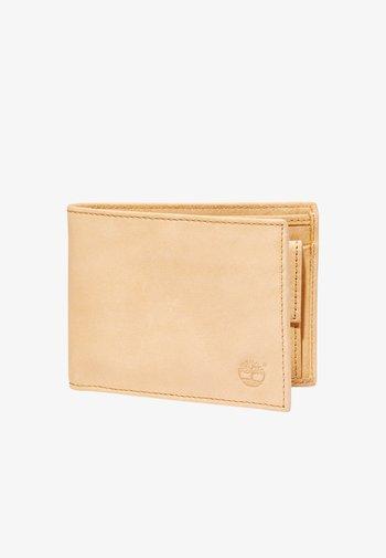 LG  POUCH - Wallet - tan
