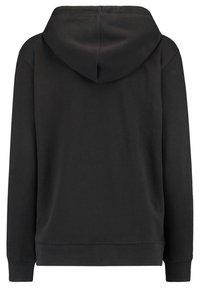 O'Neill - Zip-up sweatshirt - black out - 1
