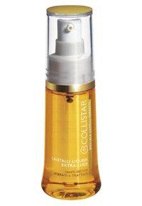 Collistar - EXTRA-LIGHT LIQUID CRYSTALS NO-RINSE - Hair treatment - - - 0