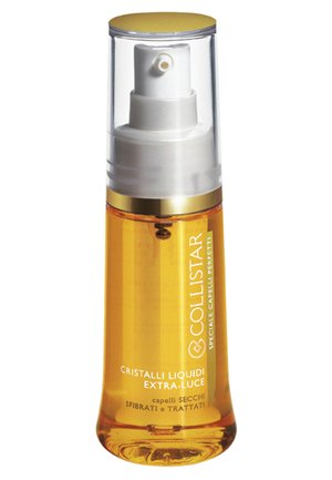 EXTRA-LIGHT LIQUID CRYSTALS NO-RINSE - Hair treatment - -