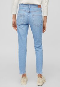 Marc O'Polo - THEDA - Relaxed fit jeans - authentic light blue wash - 2