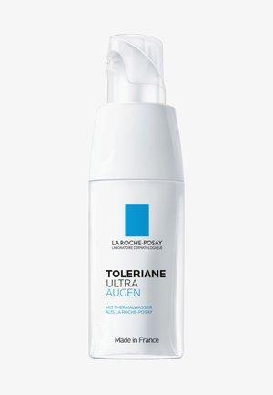 TOLERIANE ULTRA AUGEN CREME - Eyecare - transparent