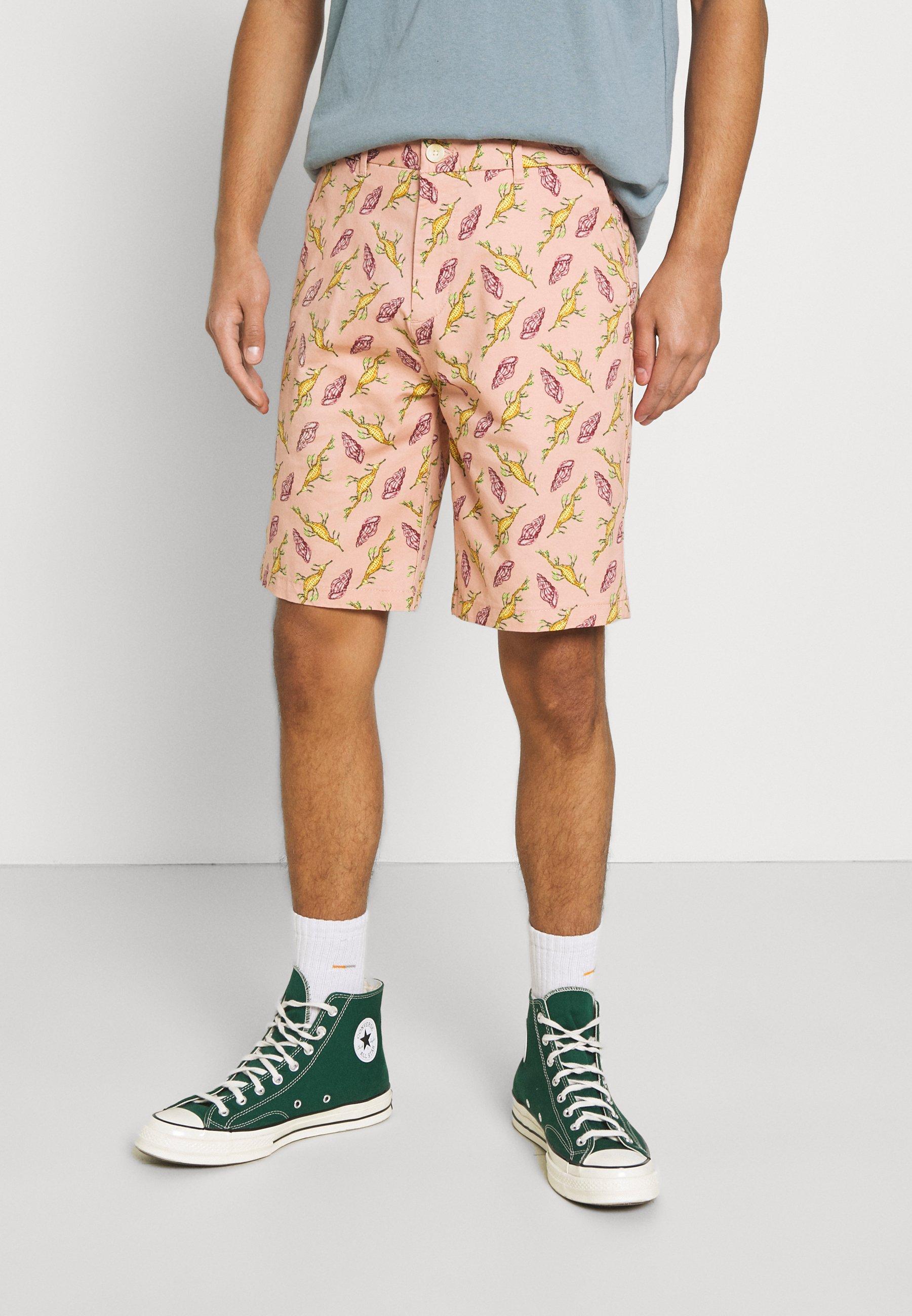 Men STUART - Shorts