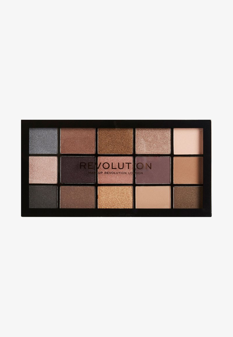 Make up Revolution - EYESHADOW PALETTE RELOADED - Palette fard à paupière - iconic 1.0