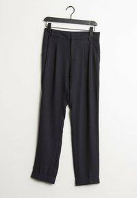 Vanilia - Trousers - grey - 0