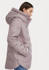 Finn Flare - Winter jacket - beige - 3