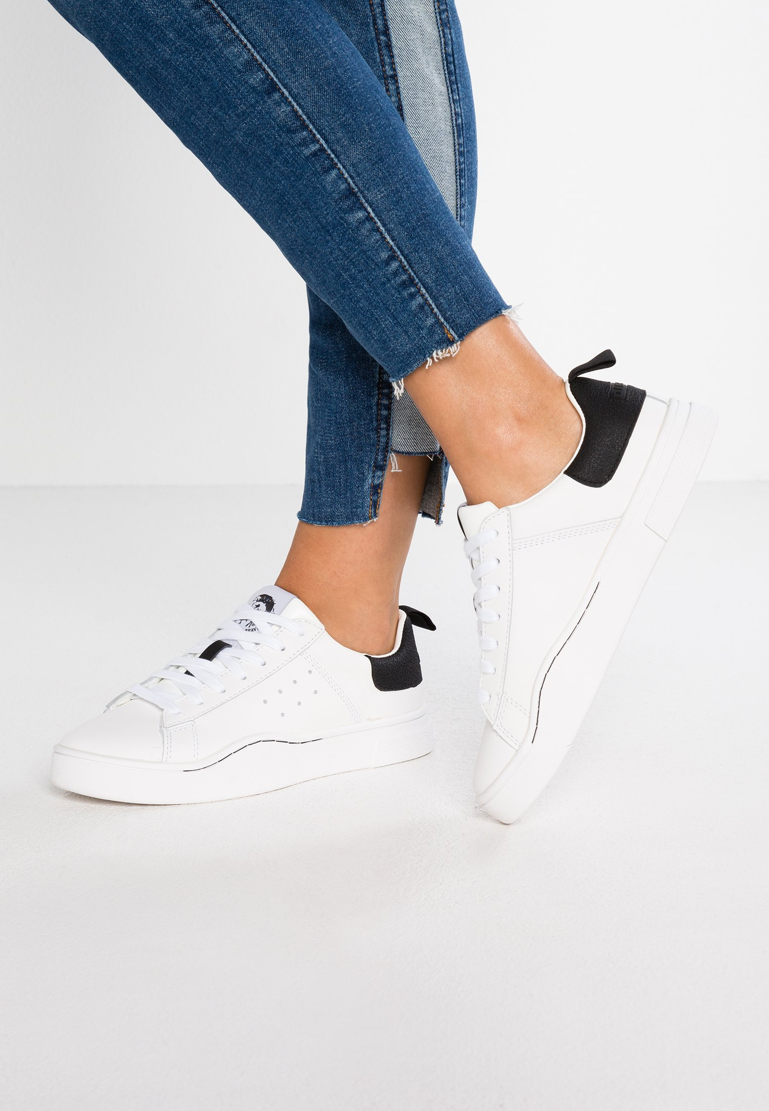 Women CLEVER S-CLEVER LOW W - Trainers