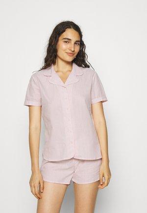 DARIAH  - Pyjamas - light pink