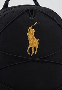 Polo Ralph Lauren - Plecak - black - 6