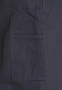 Obey Clothing - HARDWORK CARPENTER PANT  - Straight leg -farkut - french navy - 2