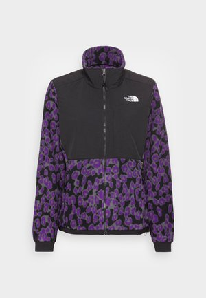 DENALI JACKET - Välikausitakki - gravity purple