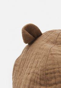 Huttelihut - SAFARI SUNHAT EARS UNISEX - Hat - nougat - 3