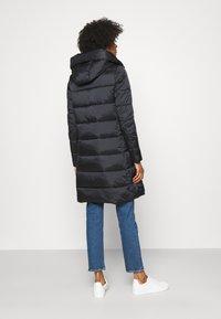 Save the duck - IRIS LYSA - Winter coat - black - 2