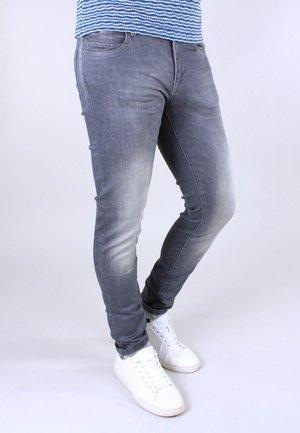ULTIMO - Slim fit jeans - rustic grey