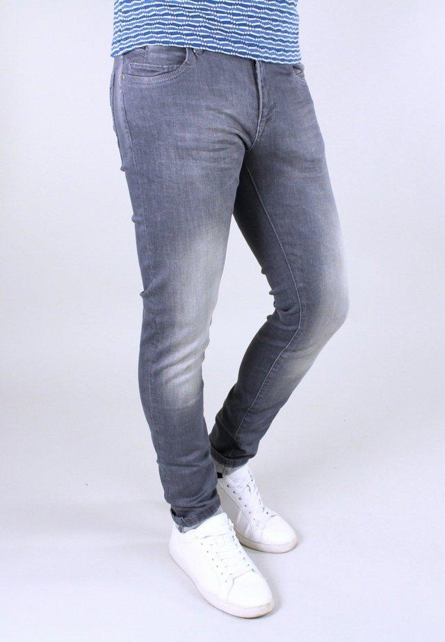 ULTIMO - Jeans slim fit - rustic grey