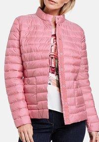 Gerry Weber - Winter jacket - sea pink - 2