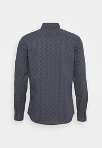 Jack & Jones PREMIUM - JPRBLAOCCASION MINIMAL SLIM FIT - Shirt - navy blazer - 1