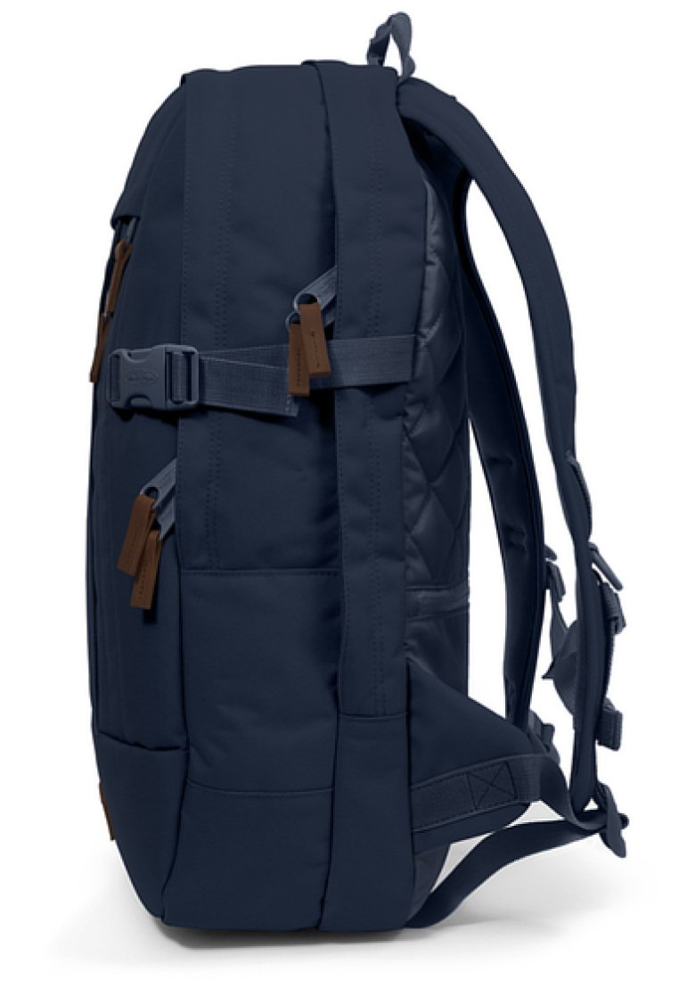 Eastpak EXTRAFLOID CORE SERIES CONTEMPORARY - Tagesrucksack - dark blue/dunkelblau - Herrentaschen Rowko