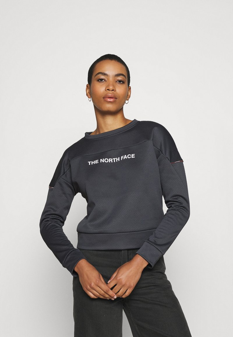 The North Face - Sweatshirt - vanadis grey