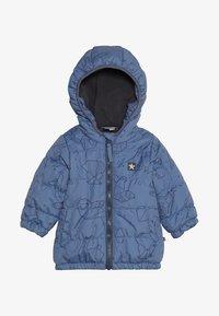 Jacky Baby - ANORAK OUTDOOR - Zimní bunda - blue - 3