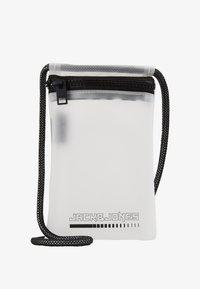 Jack & Jones - JACCLEAR PHONECASE - Phone case - white - 1
