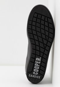 Candice Cooper - ROCK - Sneakers - ninja antracite/nero - 6