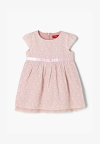 s.Oliver - Day dress - light pink aop - 0