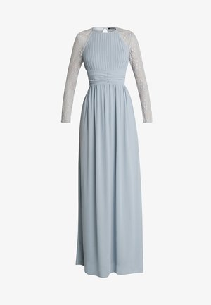 JADINE MAXI - Iltapuku - grey blue
