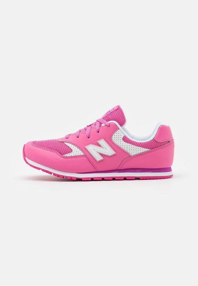 YC393BPK - Sneakers basse - pink