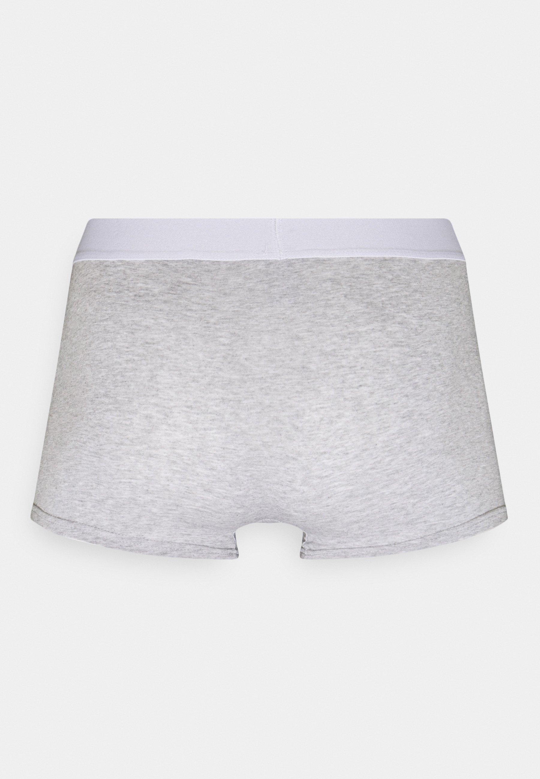 Herren SMALL SIGNATURE ESSENTIAL BRIEFS 3 PACK - Panties