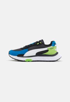 WILD RIDER ROLLIN UNISEX - Sneakers basse - future blue/black