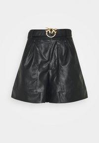 Pinko - BIAGIO - Shorts - black - 0