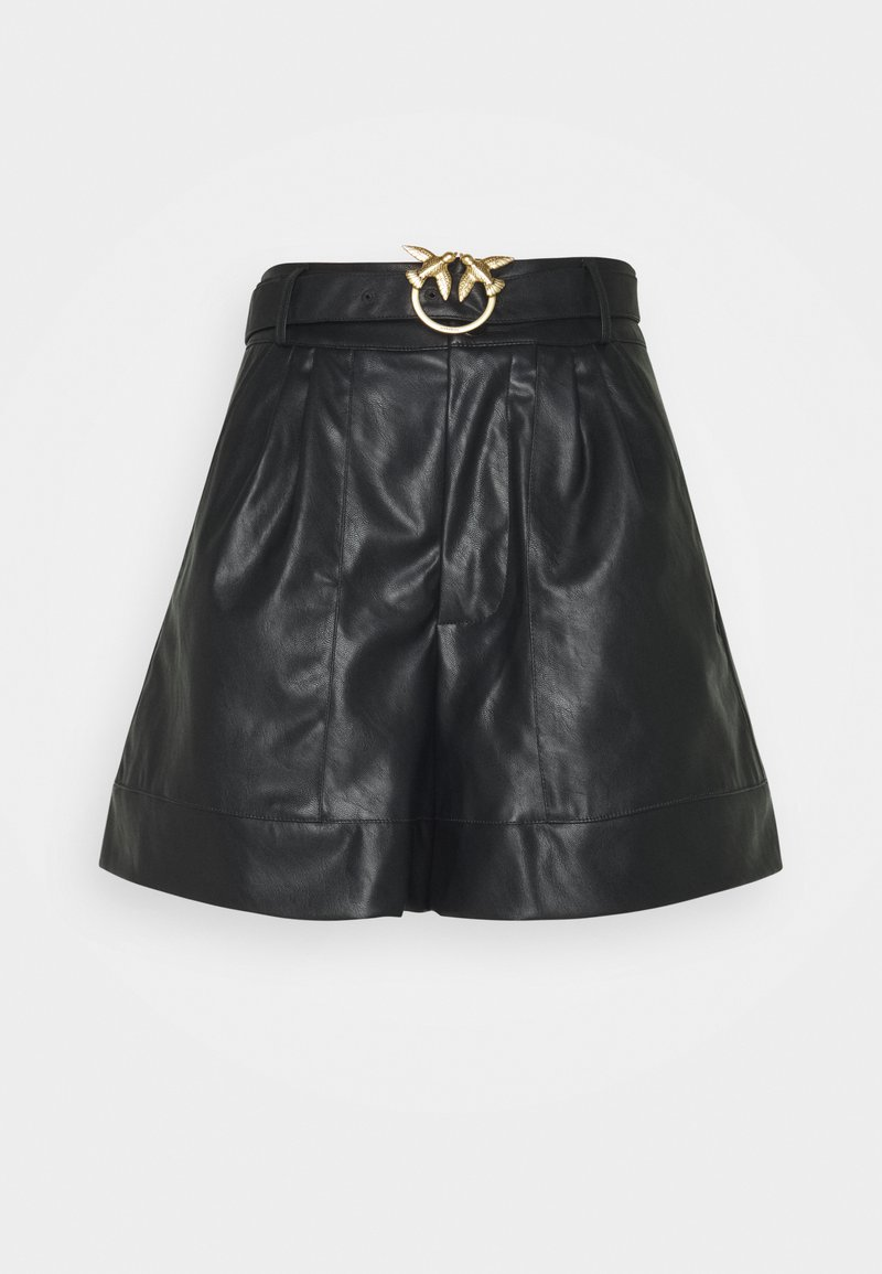 Pinko - BIAGIO - Shorts - black