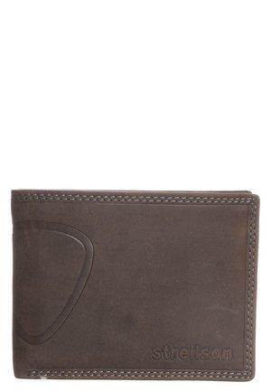 BAKER STREET - Wallet - d.brown