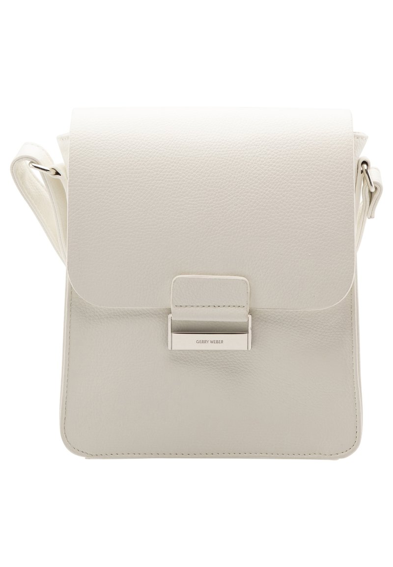 Gerry Weber - TALK DIFFERENT  - Across body bag - white
