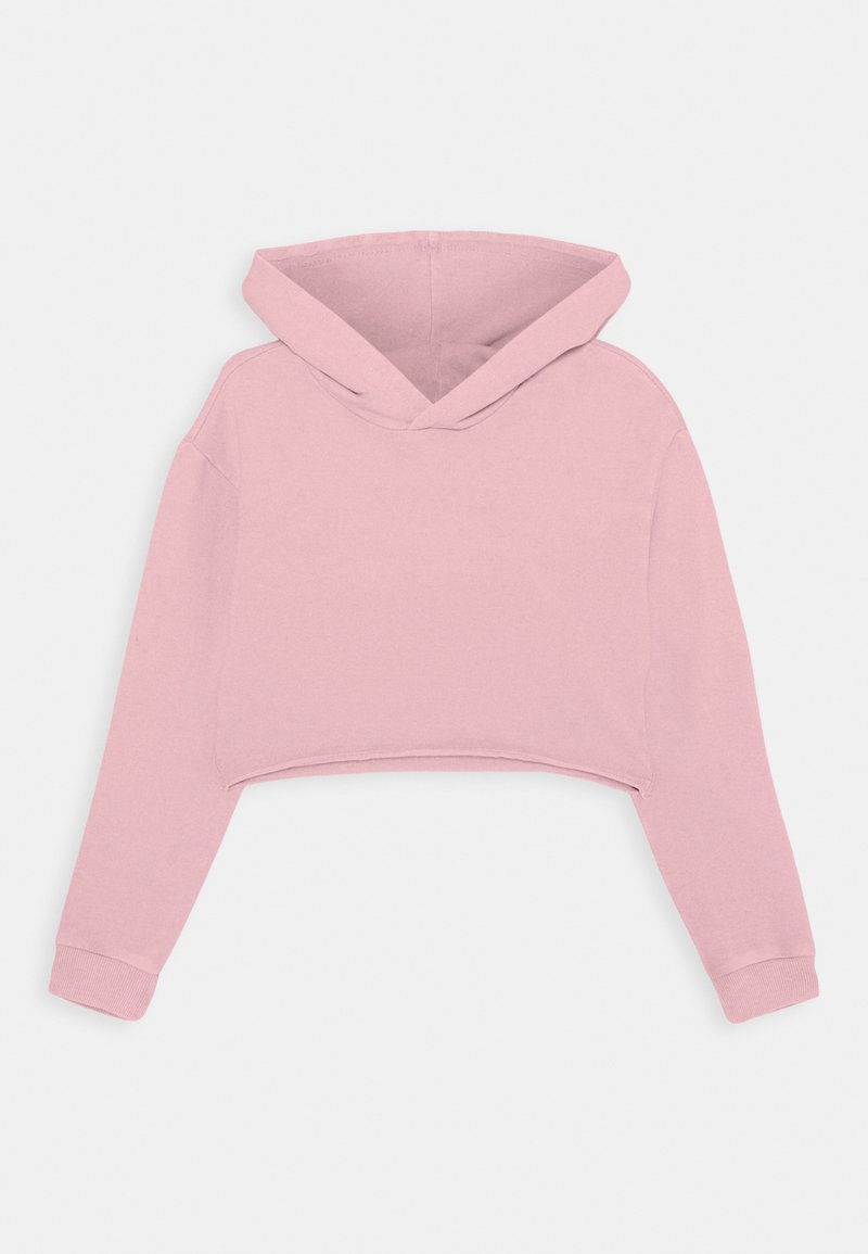 Blue Effect - GIRLS BOXY HOODIE - Mikina s kapucí - dusty rose
