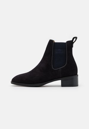 DELLAR CHELSEA - Classic ankle boots - marine