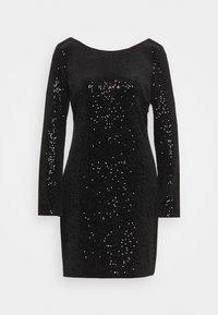 comma - Cocktail dress / Party dress - black - 0