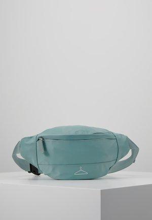 WILLOW FANNYPACK - Bum bag - mint