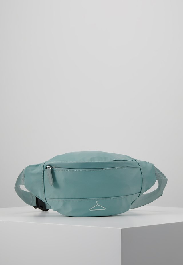 WILLOW FANNYPACK - Marsupio - mint
