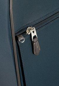 Samsonite - Wheeled suitcase - blue - 3