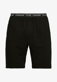 Calvin Klein Underwear - Pyjama bottoms - black - 4
