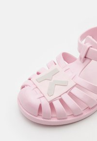 KENZO kids - FILLE  - Sandals - vieux rose - 5
