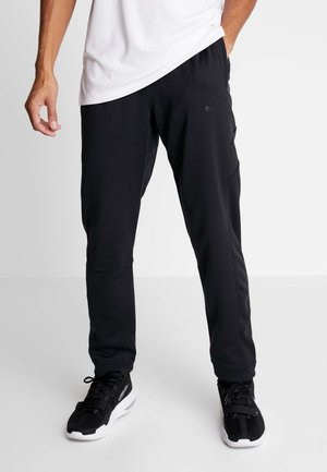 Spodnie treningowe - black
