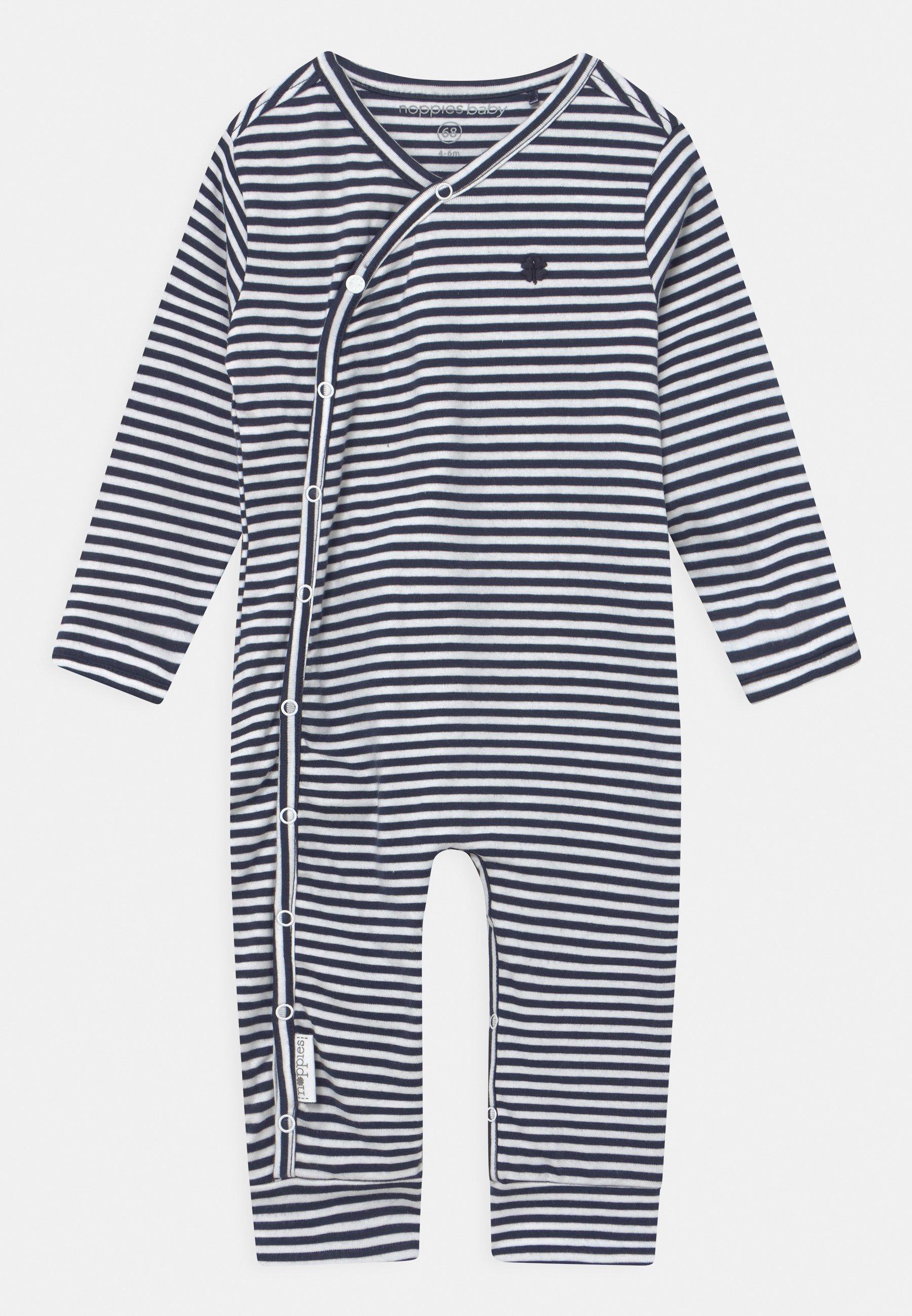 Kids BABY PLAYSUIT NOORVIK - Pyjamas