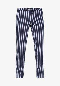 Marc O'Polo - PANTS - Pyjama bottoms - navy - 4