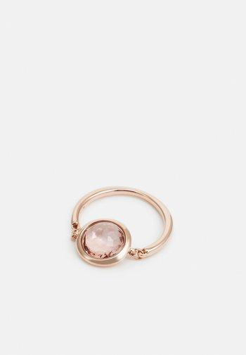 TAHLIA - Ring - vintage rose