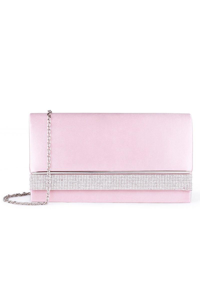 Paradox London Pink - DELIA - Clutch - pink