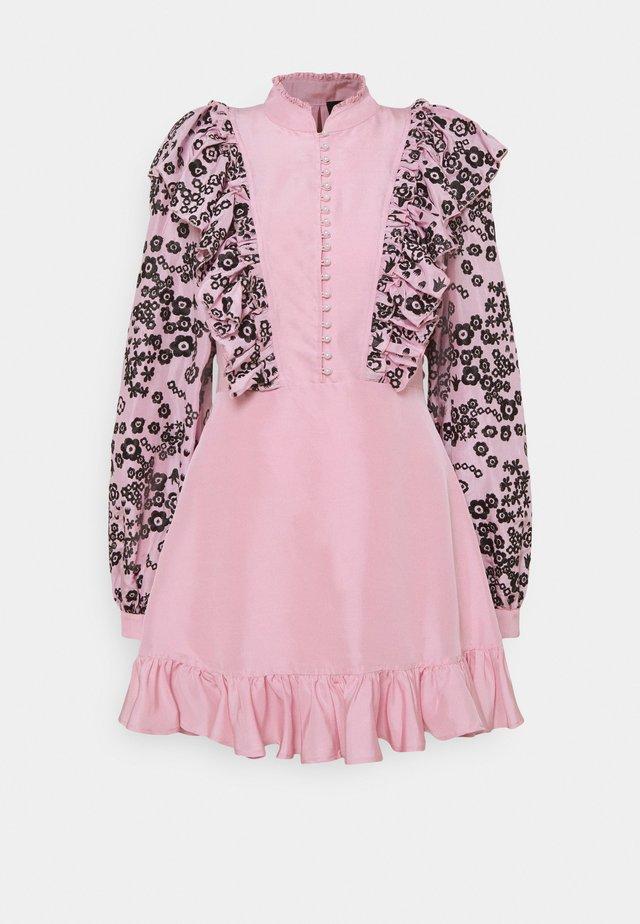 LEONORA - Vestito elegante - sweet lilac