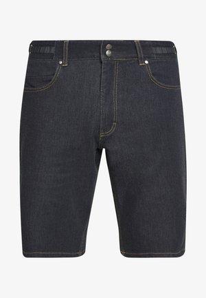 SVALBARD SHORTS - Shorts - denim